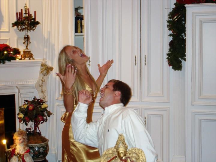 Christ at Christmas