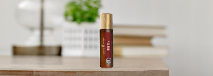 Essential Oils forBeginners